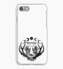 Marauders. iPhone Case/Skin