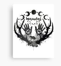 Marauders. Canvas Print