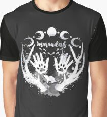 Marauders. Graphic T-Shirt