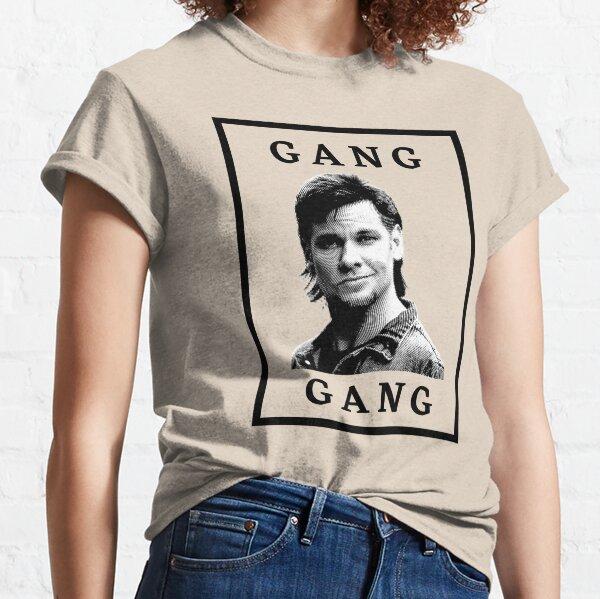 Theo Von 'Gang Gang' Classic T-Shirt