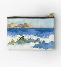 Bolso de mano Black Sea Shore