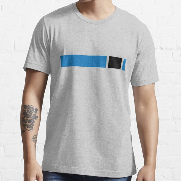 BJJ Blue Belt Essential T-Shirt