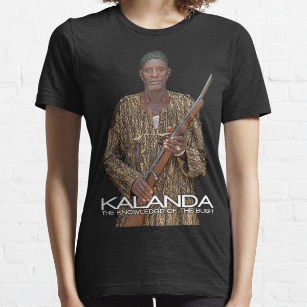 Adama Traoré Essential T-Shirt