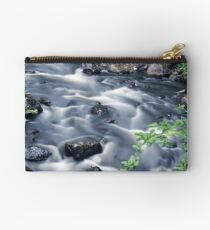 Flowing river 2 Studio Pouch