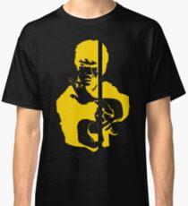 Bruce - ONE:Print Classic T-Shirt