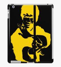 Bruce - ONE:Print iPad Case/Skin