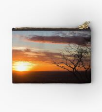 Sunset Hill Studio Pouch