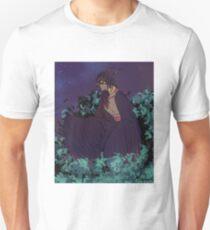 Male Harpie  Unisex T-Shirt