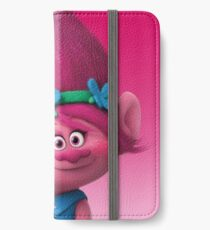 Poppy--Trolls Movie iPhone Wallet/Case/Skin