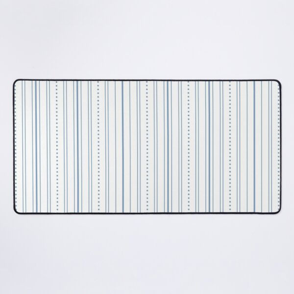 Heights Tile & Tree - Heights Design Collection - Houston Heights Desk Mat