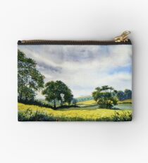 From Woldgate - Late Spring Studio Pouch