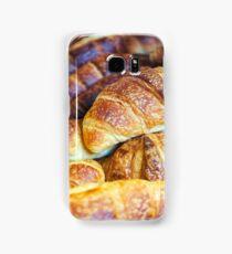 Croissants Samsung Galaxy Case/Skin