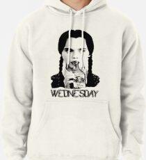 Sudadera con capucha Wednesday Addams | The Addams Family