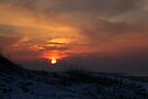 When The Sun Goes Down by AnnieSnel