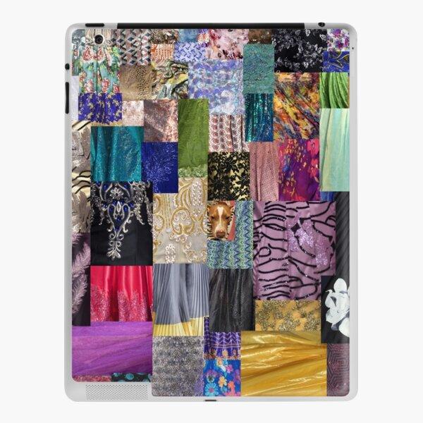 Where's Jingles in the Jumble - Photo Art iPad Skin