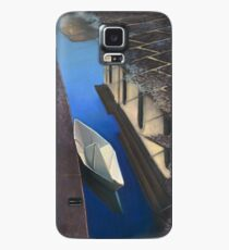 Waiting for high water Case/Skin for Samsung Galaxy