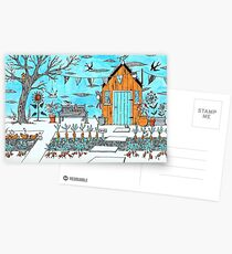 Pick your own Postcards