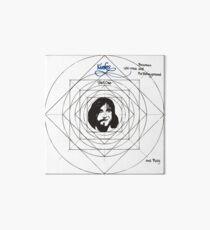 The Kinks - Lola Versus Powerman and the MoneyGoRound Art Board Print