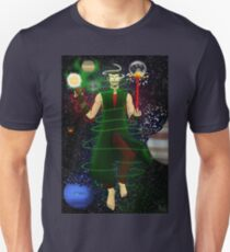 ZeRoyalViking [sandbox] Unisex T-Shirt