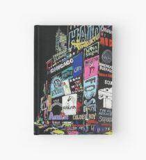 New York Musicals / Broadway !! Notizbuch