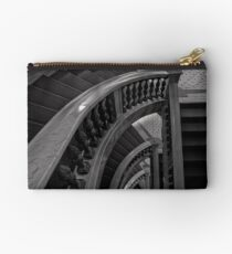 Cultural Staircase - Chicago Studio Pouch