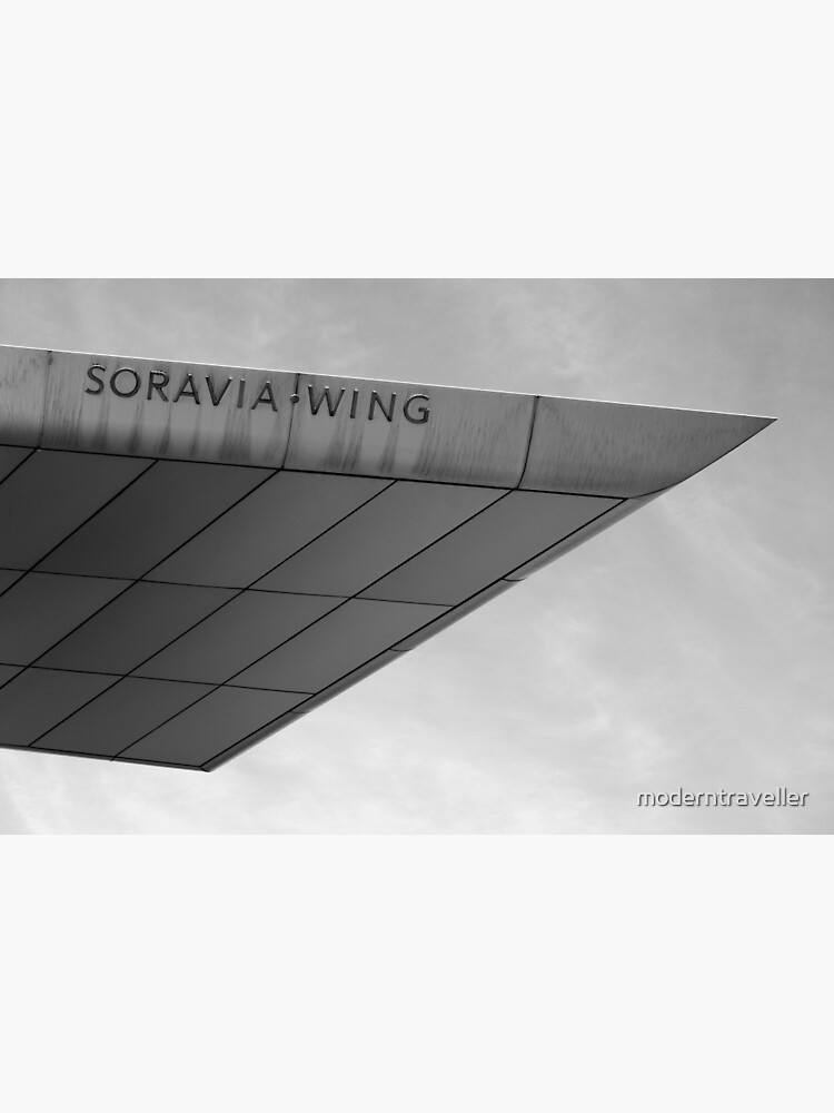 Soravia Wing architecture, Vienna by moderntraveller