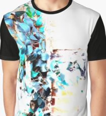 Truly Turquoise Graphic T-Shirt
