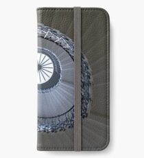 stairs iPhone Wallet/Case/Skin