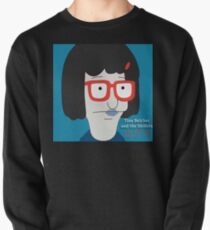 Tina Belcher and the Skillets T-Shirt