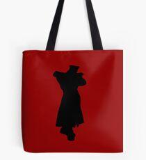 Dictator/Bison Left Side Tote Bag
