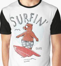 Surfin' Graphic T-Shirt
