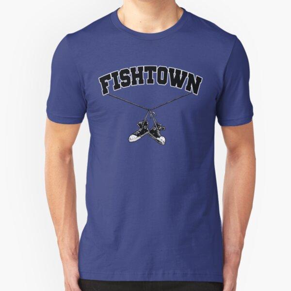 Fishtown Sneaks Slim Fit T-Shirt