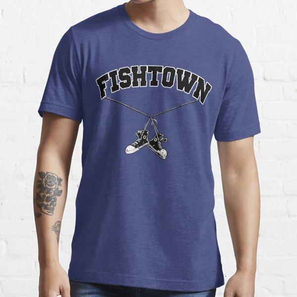 Fishtown Sneaks Essential T-Shirt