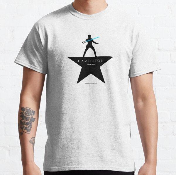 Hamillton Classic T-Shirt