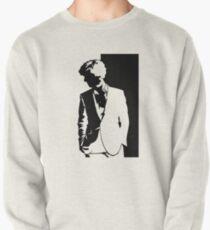 Sherlock  Pullover