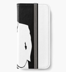 Sherlock  iPhone Wallet/Case/Skin
