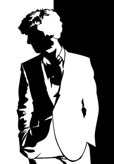 Sherlock  by kcgfx