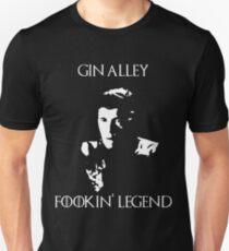 Gin Alley Fookin Legend T-Shirt