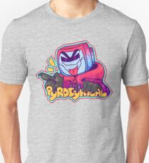 pyrocynical (tv head version) Unisex T-Shirt