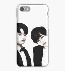 Lea's favs :) iPhone Case/Skin