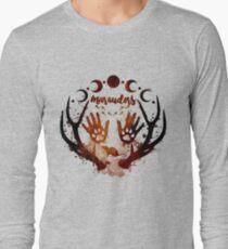 Marauders. Long Sleeve T-Shirt