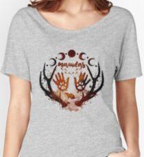 Marauders. Women's Relaxed Fit T-Shirt