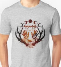 Marauders. T-Shirt