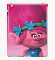 Poppy--Trolls Movie iPad Case/Skin