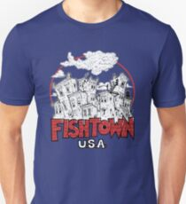 Fishtown, USA Unisex T-Shirt
