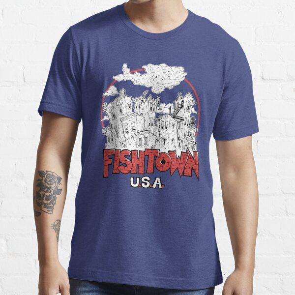Fishtown, USA Essential T-Shirt