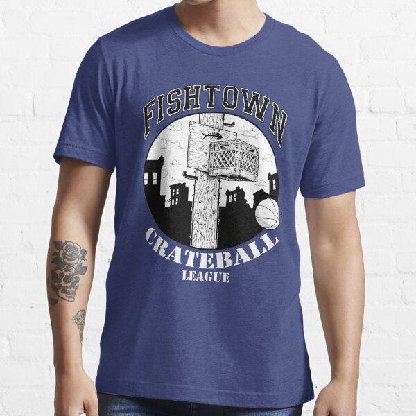 Fishtown Crateball League Essential T-Shirt