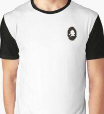 Sherlock silhouette  Graphic T-Shirt