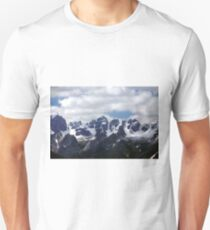 Stubaier Alps Unisex T-Shirt