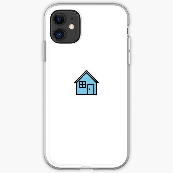 Troye Sivan Blue Neighbourhood House iPhone Soft Case